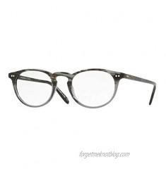 Oliver Peoples Eyeglasses RILEY R in STORM(STRM)