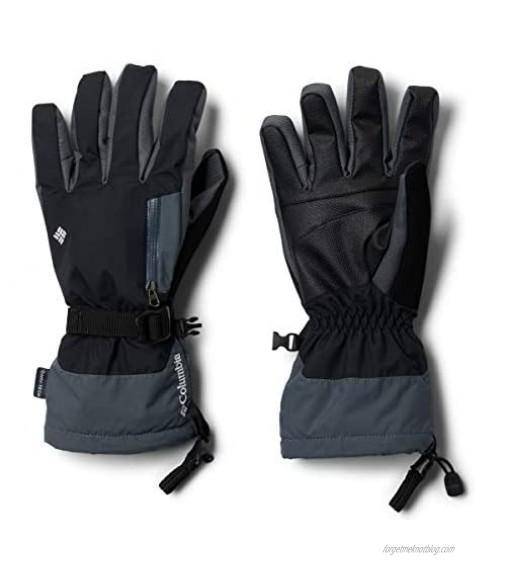 Columbia Mens Bugaboo Men's Interchange Glove