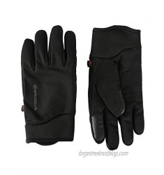 Manzella Men's All Elements 3.0 Cold Weather Sports Glove Waterproof Windproof Touchscreen Capable