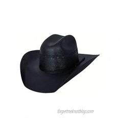 Bullhide Black Gold - (10X) Straw Cowboy Hat
