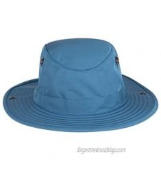 Tilley Mens Womens TWS1 Broad Brim Sun Protection Paddler's Hat