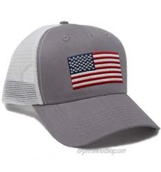 International Tie State Flag Hat
