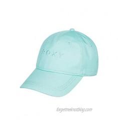 Roxy Women's Dear Believer Logo Baseball Hat