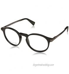 Marc Jacobs frame (MARC-244 807) Acetate - Metal Shiny Black - Dark Gun