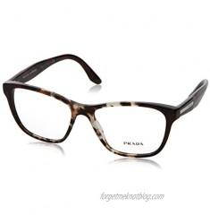 Prada Women's PR 04TV Eyeglasses 54mm
