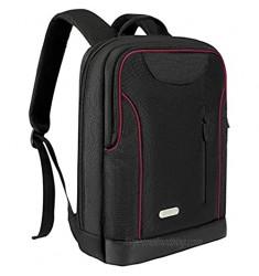 Arrontop Travel Laptop Backpack 15.6 Inch College Student Bag Water Resistant Durable Slim Fit Backpack