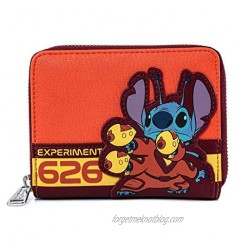 Stitch Loungefly Experiment 626 Wallet